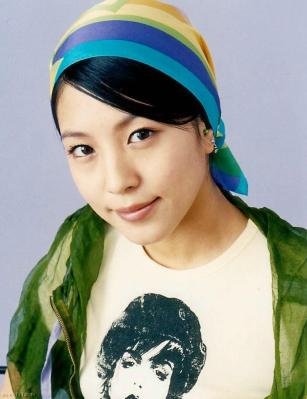 Kwon Boa - Korean Singer